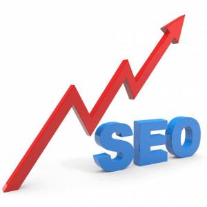 SEO improves website traffic