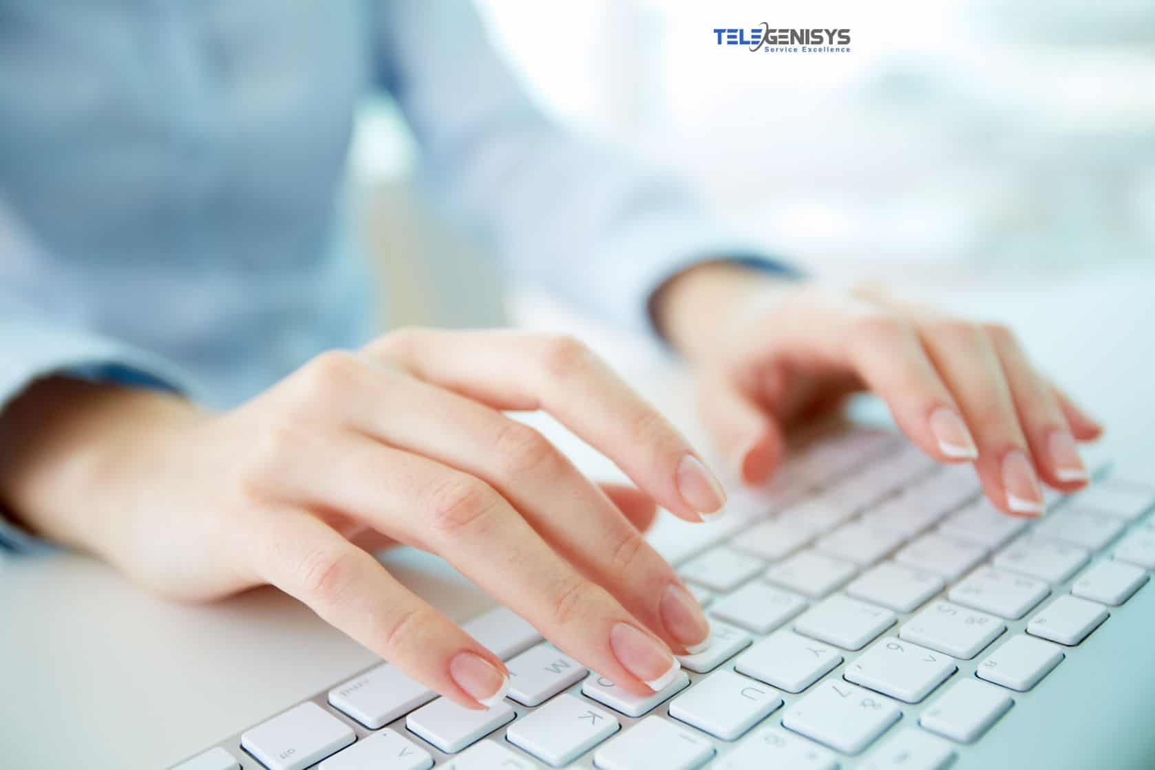 Data Entry Outsourcing Company
