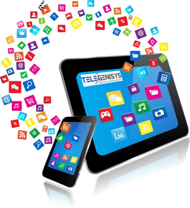 App development Knowledge Process Outsource services in USA