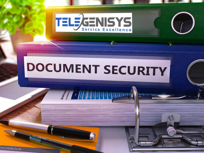 Document Security under Hipaa Compliance services in USA