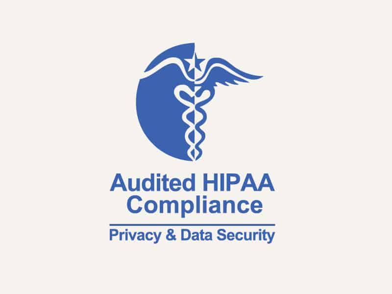 Hipaa Procedures Audit and Compliant