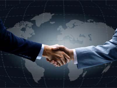 project handling company