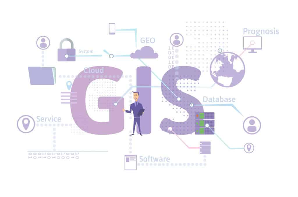 GIS data creation system and Services | Telegenisys USA Inc