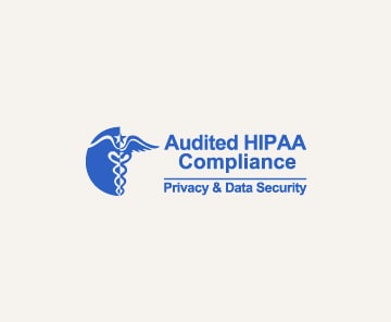 Audited HIPAA Compliance for Medical Records Management