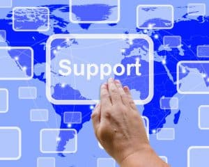 Global Technical Support