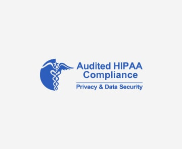 Externally Audited HIPAA Compliance and HIPAA Certified Data Center