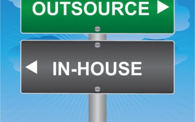 Challenges for outsourcing in financial services