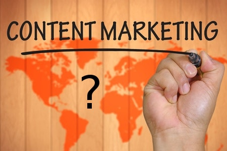 excellent content marketing and lead generation services