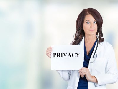 HIPAA protected health information