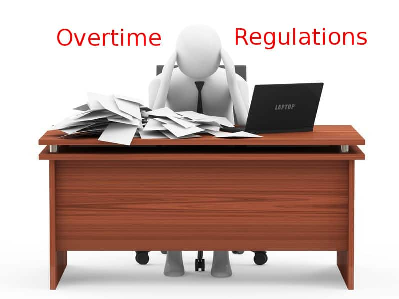 overtime rule and outsourcing solutions for USA