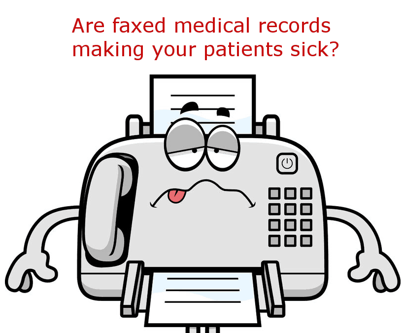 Is your medical records retrieval service harming your patients?