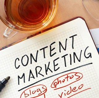 Content Generation Company