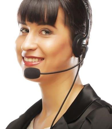 customer service in USA