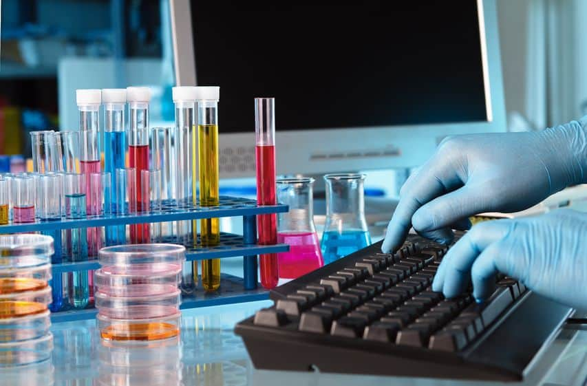 clinical data extraction