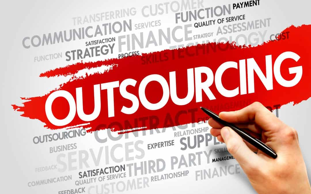 How to choose the right outsourcing provider?
