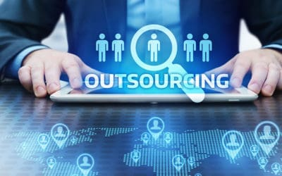More outsourcing in 2013 as companies hold off hardware.