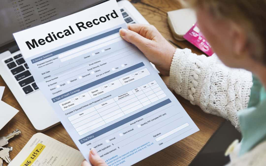 Containing health record costs in mass litigation
