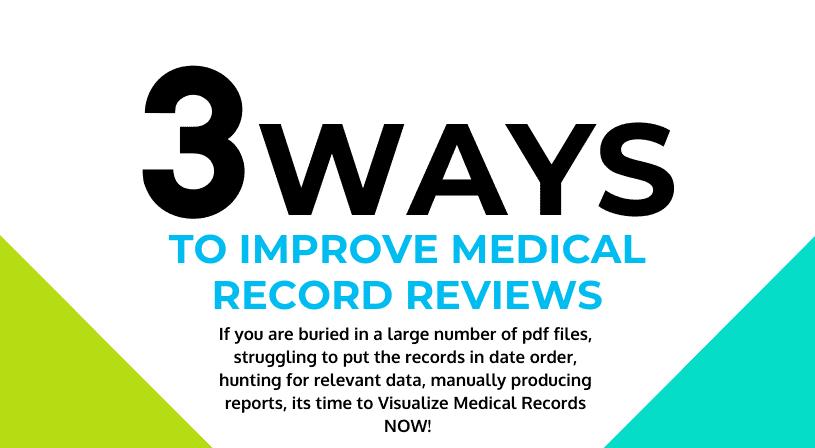 3 ways to improve PDF medical reviews