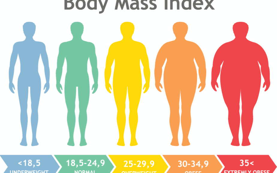 BMI history helps assess life expectancy